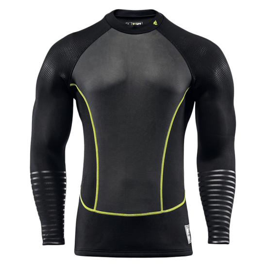 LB9 Neoprene Top L/S
